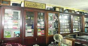 لبنانيّ يحوّل منزله إلى متحف يحتضن كنوز الموسيقى