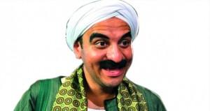 الفنان هشام إسماعيل لـ« الوطن»:   أرفض حصري فـي شخصية «فزاع» وأنا فنان لكل الأدوار