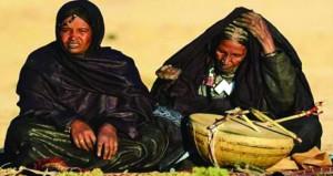 جمعية جزائرية تجمع موسيقى الأمزاد لحمايتها من الاندثار