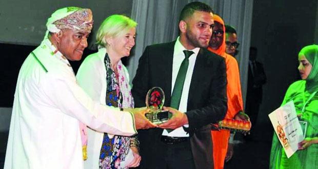 """""""العمانية للسينما""""تسجل حضورا عمانيا في مهرجان نواكشوط الدولي للفيلم القصير"""
