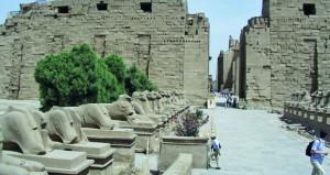 تعاون ثقافي وسياحي بين مدينتي يانجتشو الصينية والأقصر المصرية