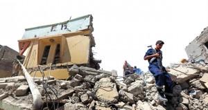 آثار ومساجد ومجتمع ..  الموصل العراقية تعيد البناء بعد (داعش)