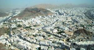 أكثر من 6.6 مليار ريال عماني حجم التداول العقاري بالسلطنة خلال العام الماضي