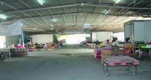 أصحاب سيارات وبرادات بيع الخضار والفاكهة يطالبون بضرورة إعادة تنظيم سوق نزوى