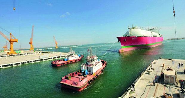 7ر7 مليار ريال عماني الاستثمار الأجنبي المباشر في السـلطنة العام الماضي