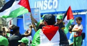 الفلسطينيون ينتفضون لرفع الحصار عن الأقصى