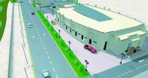 بلدية صحار تواصل تنفيذ مشاريعها التنموية والخدمية