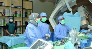 السلطنة تحقق إنجازات صحية في مجال التحكم في الأمراض المعدية وخفض الوفيات