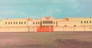 بتكلفة أكثر من مليون وثلاثمائة ألف ريال عماني افتتاح مدرسة وادي السيل الجديدة بولاية محوت