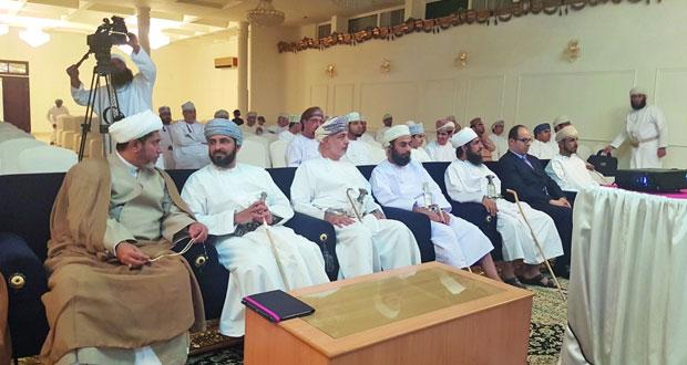 الجمعية العمانية للعناية بالقرآن .. مرجعية علمية متخصصة في أنشطة علوم القرآن الكريم بالسلطنة