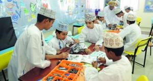 (التربية والتعليم) تنهي استعداداتها لبدء البرنامج الصيفي لطلبة المدارس 2017