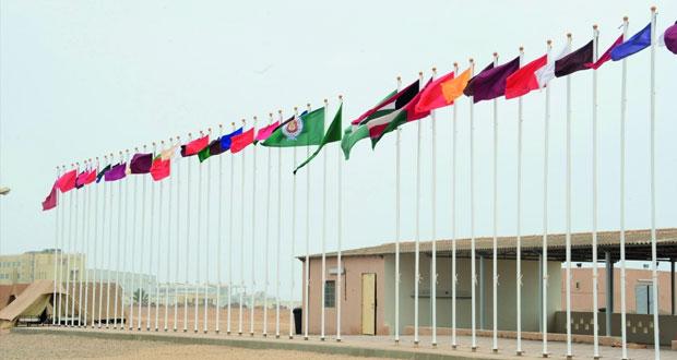 اكتمال وصول الوفود المشاركة في المخيم الكشفي الخليجي بظفار