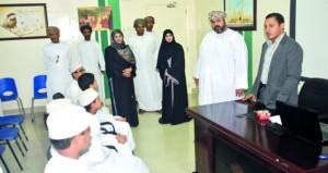 بدء فعاليات البرنامج الصيفي لطلبة المدارس بمختلف محافظات السلطنة