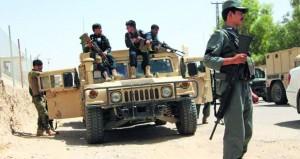أفغانستان: حملة أمنية لكشف مصير 30 قرويا مخطوفين