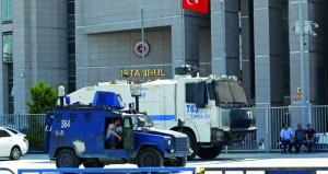 تركيا تتراجع عن شبهات بـ(الإرهاب) بحق شركات ألمانية