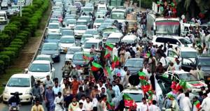 باكستان: استقالة نواز شريف بعد قرار (العليا) بعدم أهليته