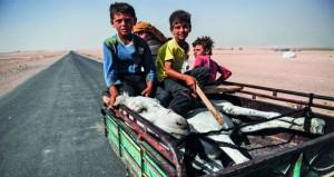 الجيش السوري يستعيد السيطرة على قرية الرميلان وأكثر من 40 بئرا نفطية في الرقة