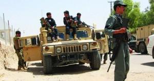 أفغانستان: غارة أميركية تقضي على 16 شرطيا أفغانيا .. وإحباط مخططا لهجمات انتحارية في كابول