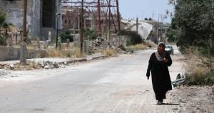 الجيش السوري وحزب الله يتقدمان في معارك (الجرود).. وضبط شحنات من الأسلحة قبل وصولها للمسلحين