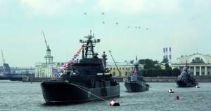 عقوبات روسيا على طاولة ترامب .. وموسكو تخفض الوجود الدبلوماسي الأميركي