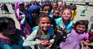 العراق: العبادي يدعو المنظمات الدولية للتحقق من صحة مصادر معلوماتها