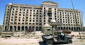 ليبيا: الألغام تقتل وتصيب العشرات في بنغازي خلال يوليو