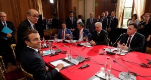 ليبيا: حفتر والسراج يتفقان على وقف إطلاق النار وتنظيم انتخابات