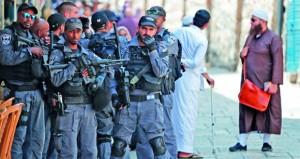 حكومة الاحتلال تصعد في القدس و(التفتيش الذاتي) جديد إجراءات التنكيل
