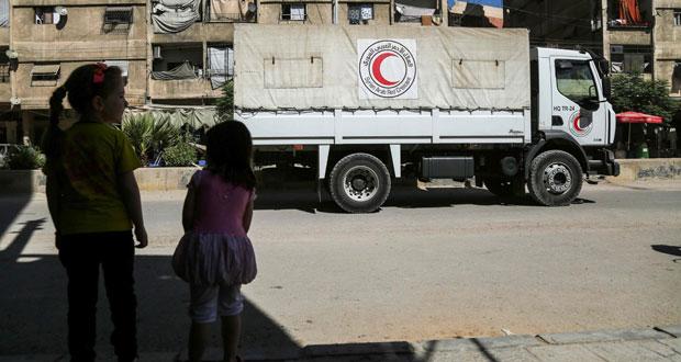سوريا: الأسد يؤكد أن بلاده تجاوزت المرحلة الصعبة من الحرب