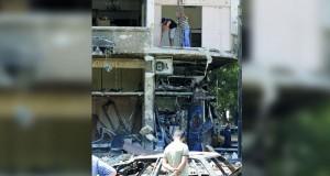 سوريا: مقتل واصابة العشرات بتفجير انتحاري في دمشق