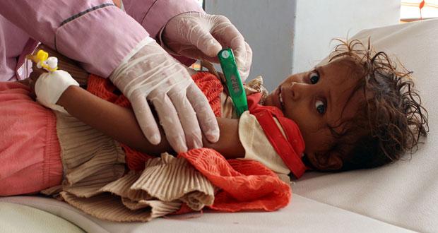 اليمن: ولد الشيخ يرى أن معالجة (الحديدة) خطوة للتوصل لحل شامل
