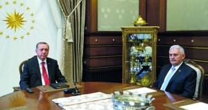 تركيا: تعديل وزاري يشمل حقيبتي الدفاع والعدل