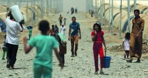 القوات العراقية تستعيد قرية (إمام غربي) جنوب الموصل