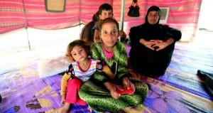 العراق: هجوم لـ(داعش) يسقط 8 مدنيين جنوب كركوك
