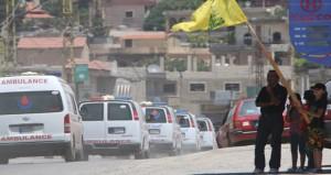 لبنان: بدء سريان الهدنة في جرود عرسال وتبادل (الجثامين) بين حزب الله و(النصرة)