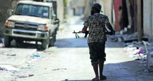 الأمم المتحدة تسعى لإثناء المهاجرين عن التوجه إلى ليبيا