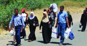 هجوم لـ «داعش» يسقط عنصرين من القوات العراقية
