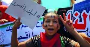 مرجعيات القدس تؤكد ثبات موقفها تجاه العدوان الإسرائيلي على الأقصى