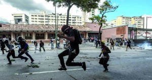 فنزويلا تنتخب جمعية تأسيسية غدا .. والتوتر يتصاعد