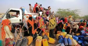 اليمن: مقاتلات التحالف تستهدف مواقع وتعزيزات أنصار الله في حجة
