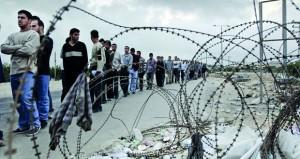 إسرائيل تواصل حملة مطاردة العمال الفلسطينيين في الداخل المحتل