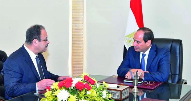 مصر: قاتل الـ 3 سائحات مؤيد لـ(داعش)