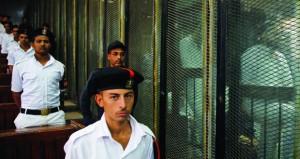 مصر تفتتح أكبر قاعدة عسكرية في إفريقيا والشرق الأوسط