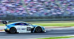 عمان لسباقات السيارات يبحث عن مواصلة صدارة بطولة بلانك بان في سبا البلجيكية