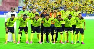 السويق يشارك في بطولة كأس مهرجان صلالة السياحي لكرة القدم
