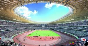 اللجنة الأولمبية الدولية سعيدة بخفض تكاليف طوكيو 2020