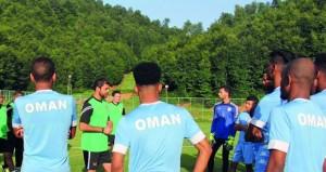 منتخبنا الوطني الأولمبي يواصل تدريباته المكثفة بمعسكره الخارجي بتركيا