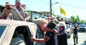 سوريا تطالب مجلس الأمن بـ (وقف جرائم التحالف)
