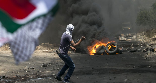 الفلسطينيون يجددون رفض أي مشروع خارج الإجماع الوطني