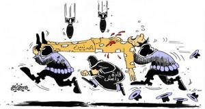 قادة داعش